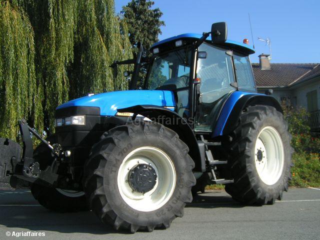 mobile.de traktor